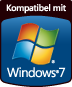 Kompatibel zu Windows 7